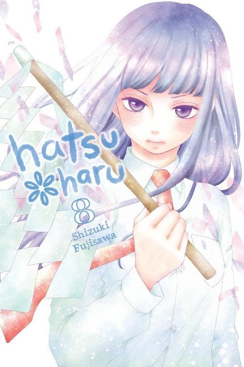 Hatsu Haru 8
