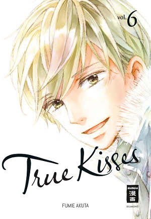 True Kisses, Band 6