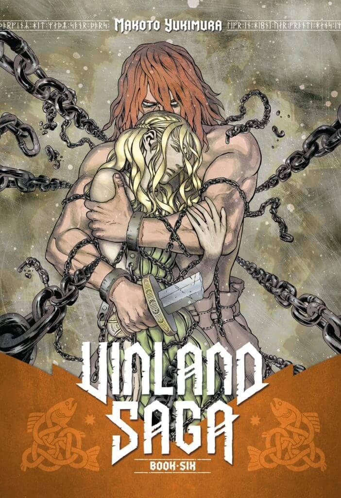 Vinland Saga, Band 6