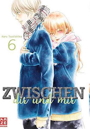 zwischendirundmir6 Manga