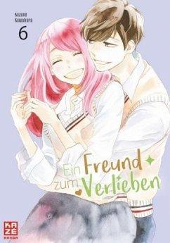 freundzumverlieben6 Manga