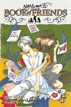 natsume6 Manga