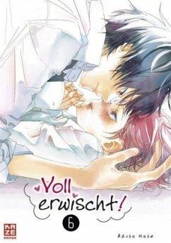 vollerwischt6 Manga