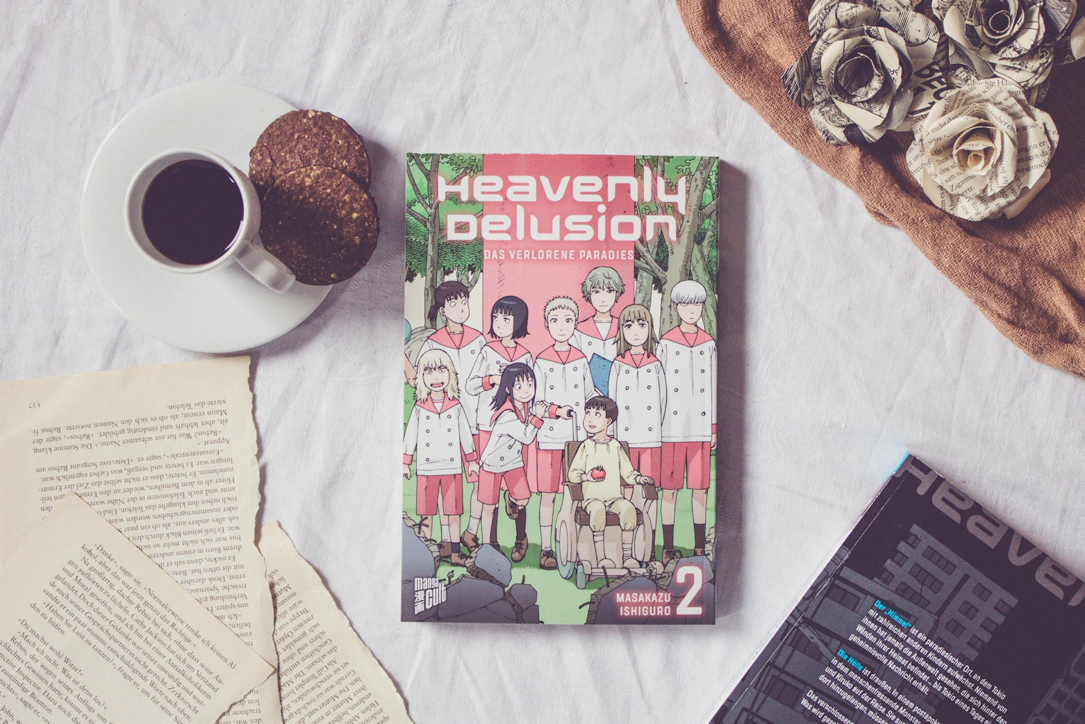 Heavenly Delusion Rezension