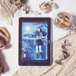 You Shine in the Moonlight - Rezension
