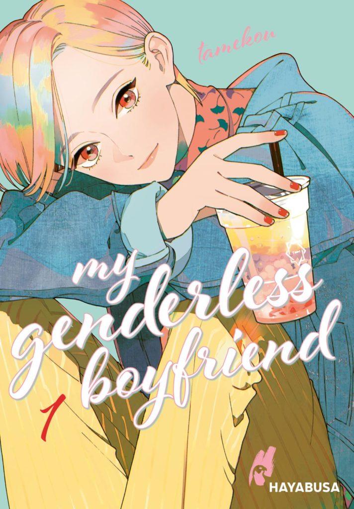 Genderless Boyfriend Manga