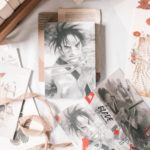 Blade of the Immortal - Rezension Band 1
