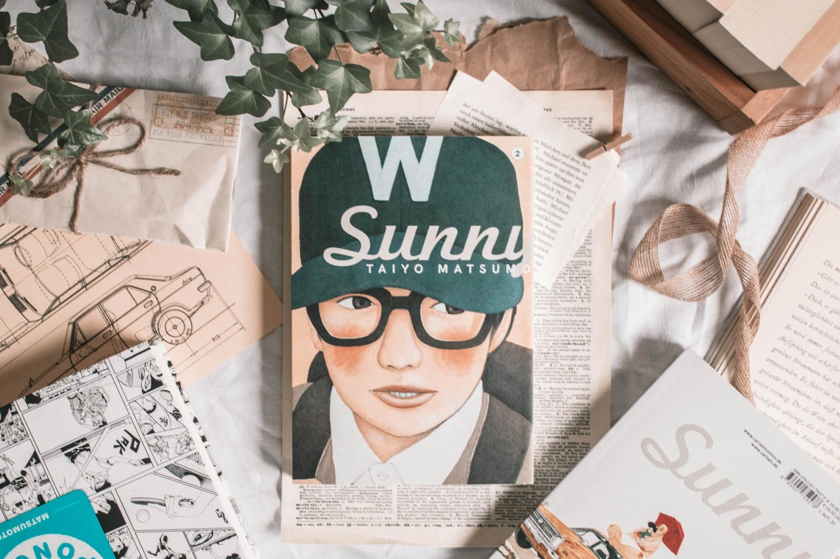 Rezension - Sunny Band 2
