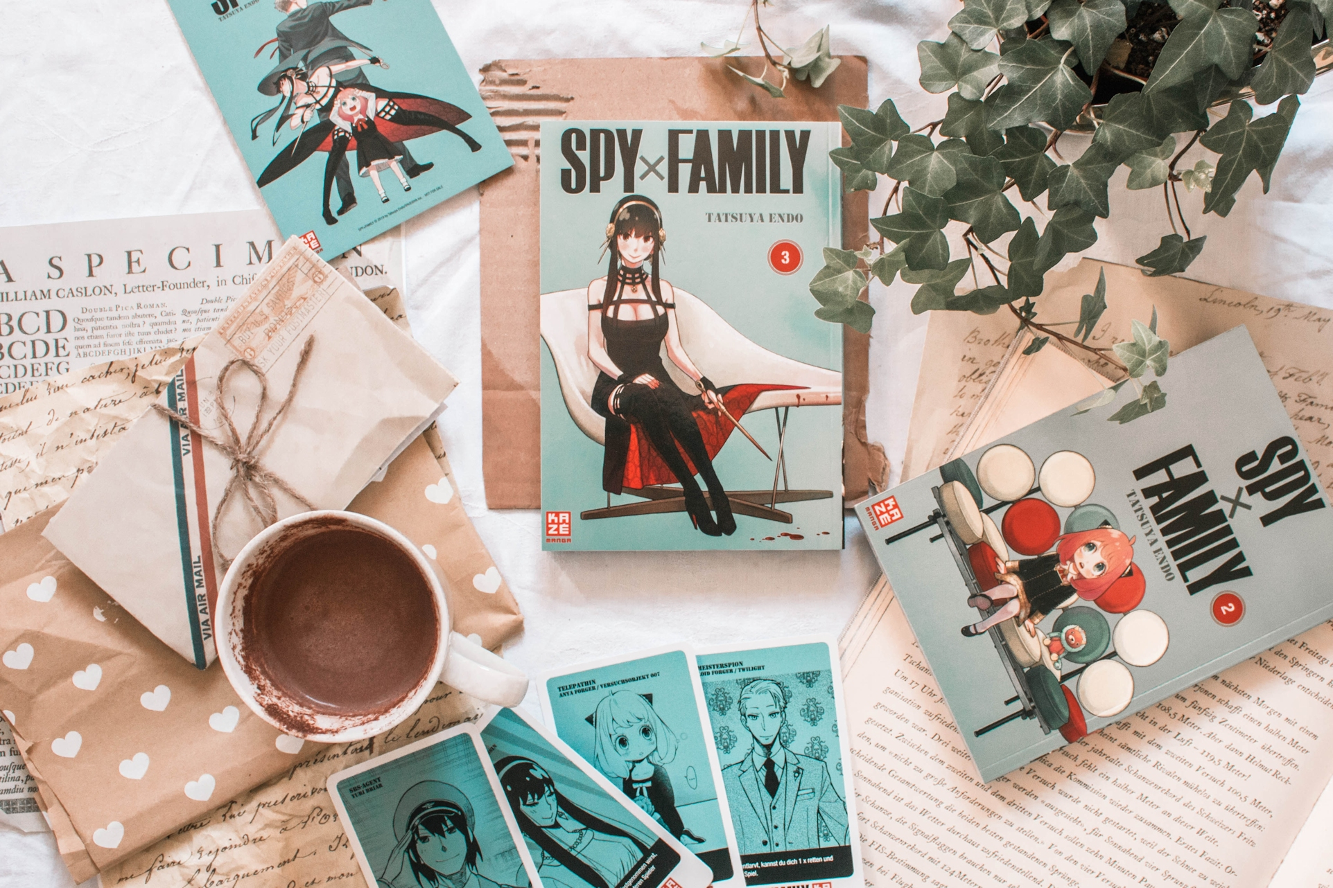 Spy x Family (Band 3)