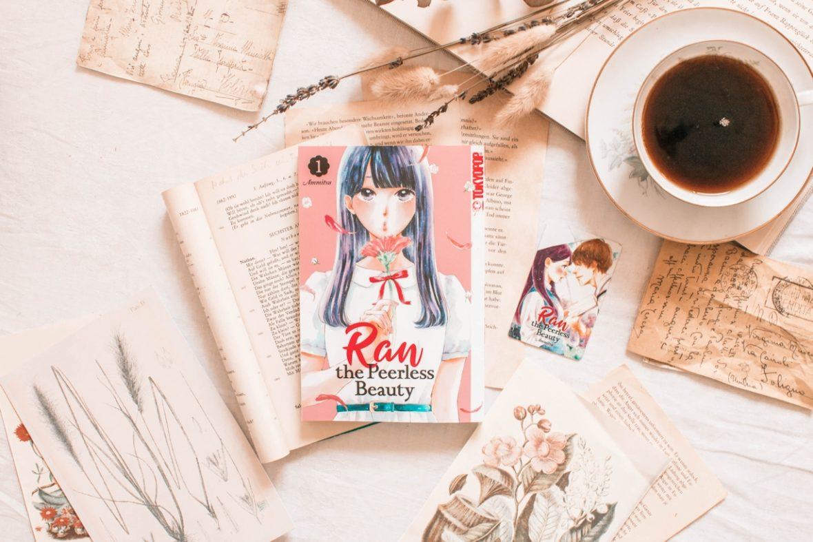 Ran the Peerless Beauty Shoco Card