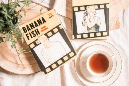 Banana Fish (Band 9)