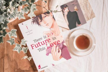 There is no Future in This Love (Band 1)