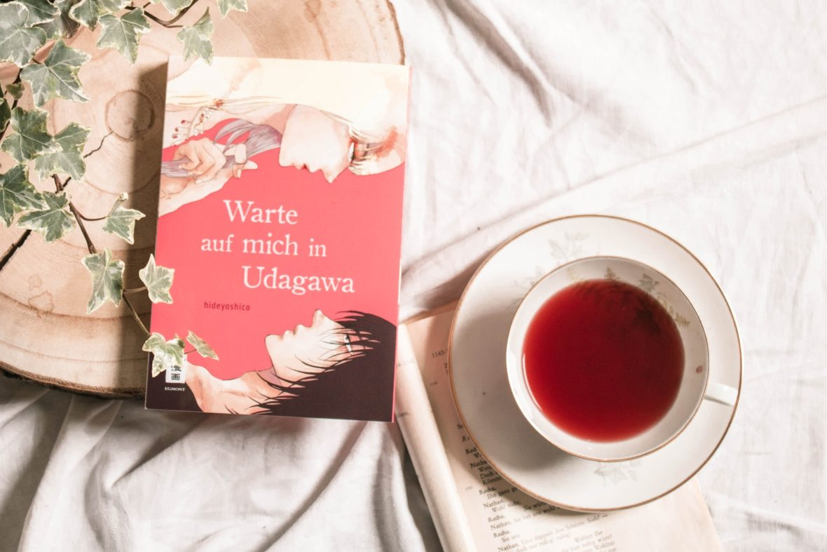 Warte auf mich in Udagawa