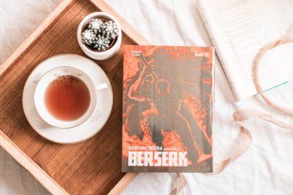 Berserk: Ultimative Edition (Band 10)