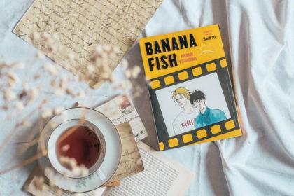 Banana Fish (Band 10)