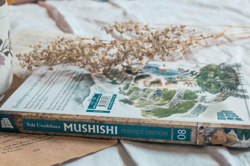Mushishi (Band 8)